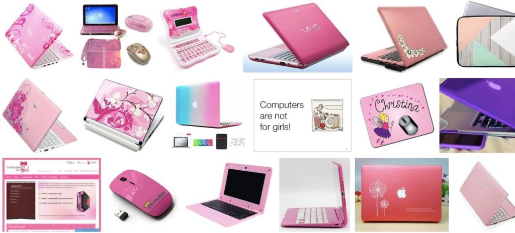 computing for boys / girls