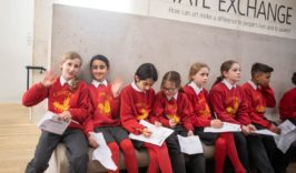 London CLC podcast episode 9: art and technology – what goes on at Tate Exchange?