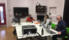 London CLC podcast episode 7: Discussing our TechPathways London programme with Mark Martin aka @urban_teacher