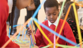 Creative arts and digital technology forum for primary schools