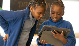Teaching assistant training: supporting the primary computing curriculum Key Stage 2