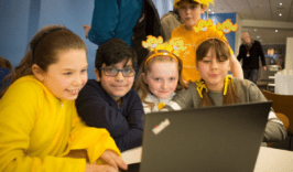 Connected learning: creative curriculum catchup, digital strategy and extraordinary learning in your school